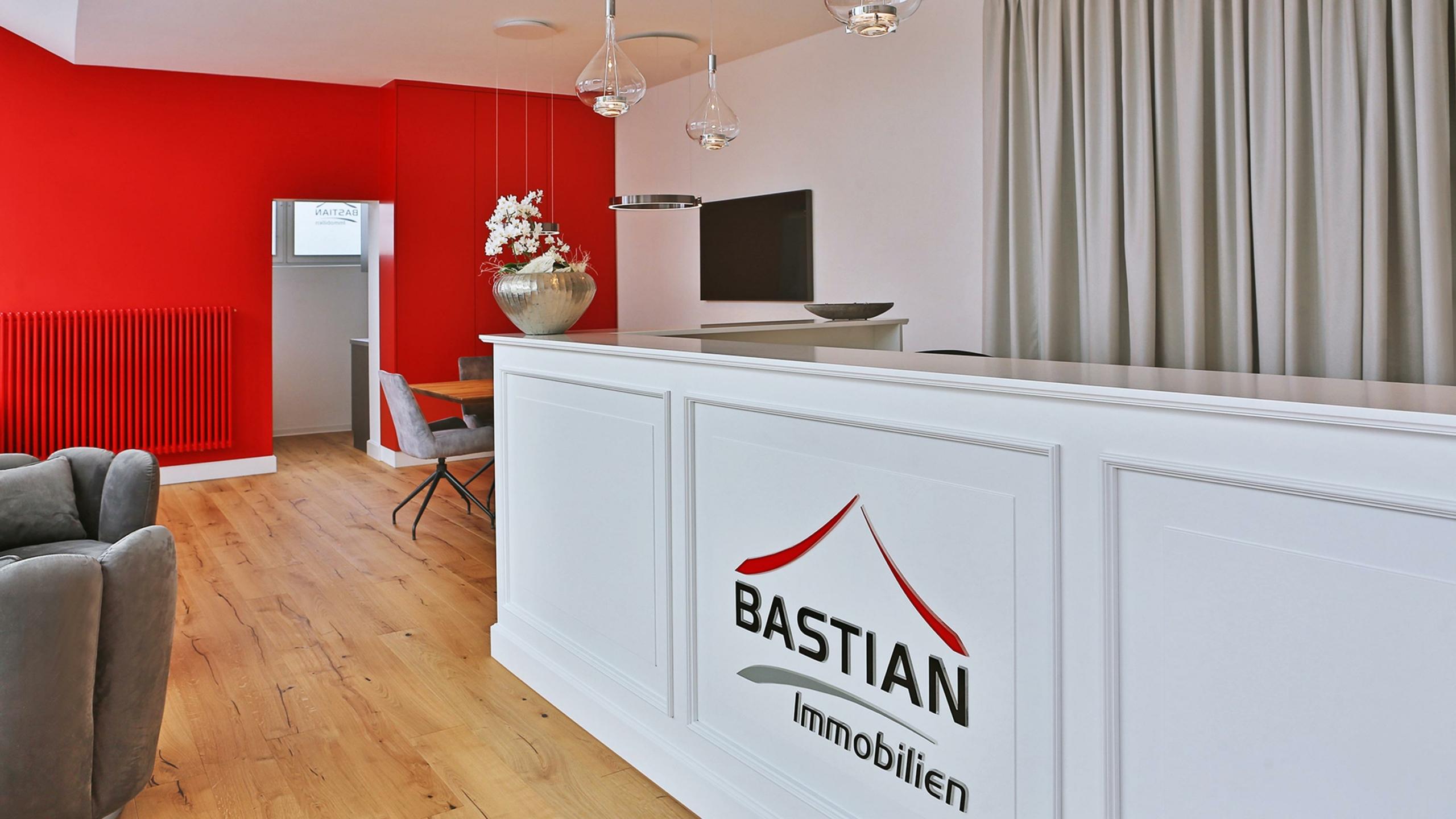 Showroom Bastian Immobilien