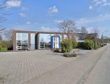 einmalig – vielfältig: flexible Büro-/Wohnfläche + Hallenkomplex in Bensheim! Nur 5 Minuten zur A5! 64625 Bensheim, Sonstige
