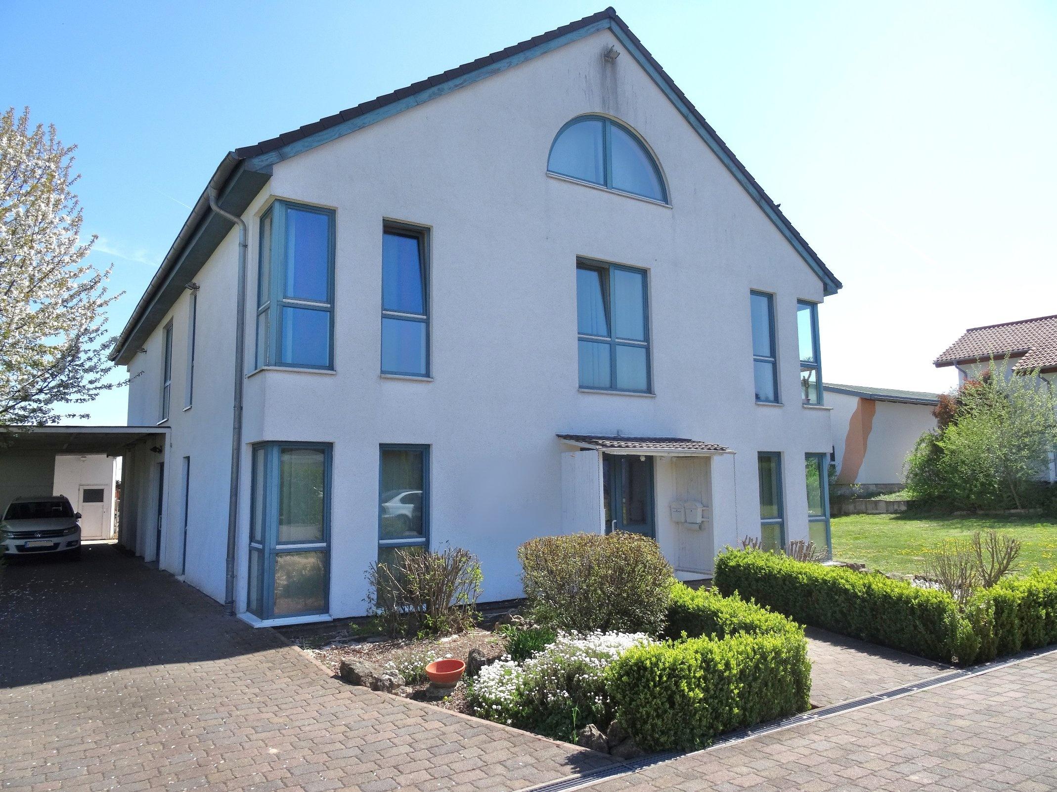Wohn- und Gewerbegebäude inkl. großem Grundstück (Bauplatz!) in Flörsheim-Dalsheim!, 67592 Flörsheim Dalsheim, Mehrfamilienhaus
