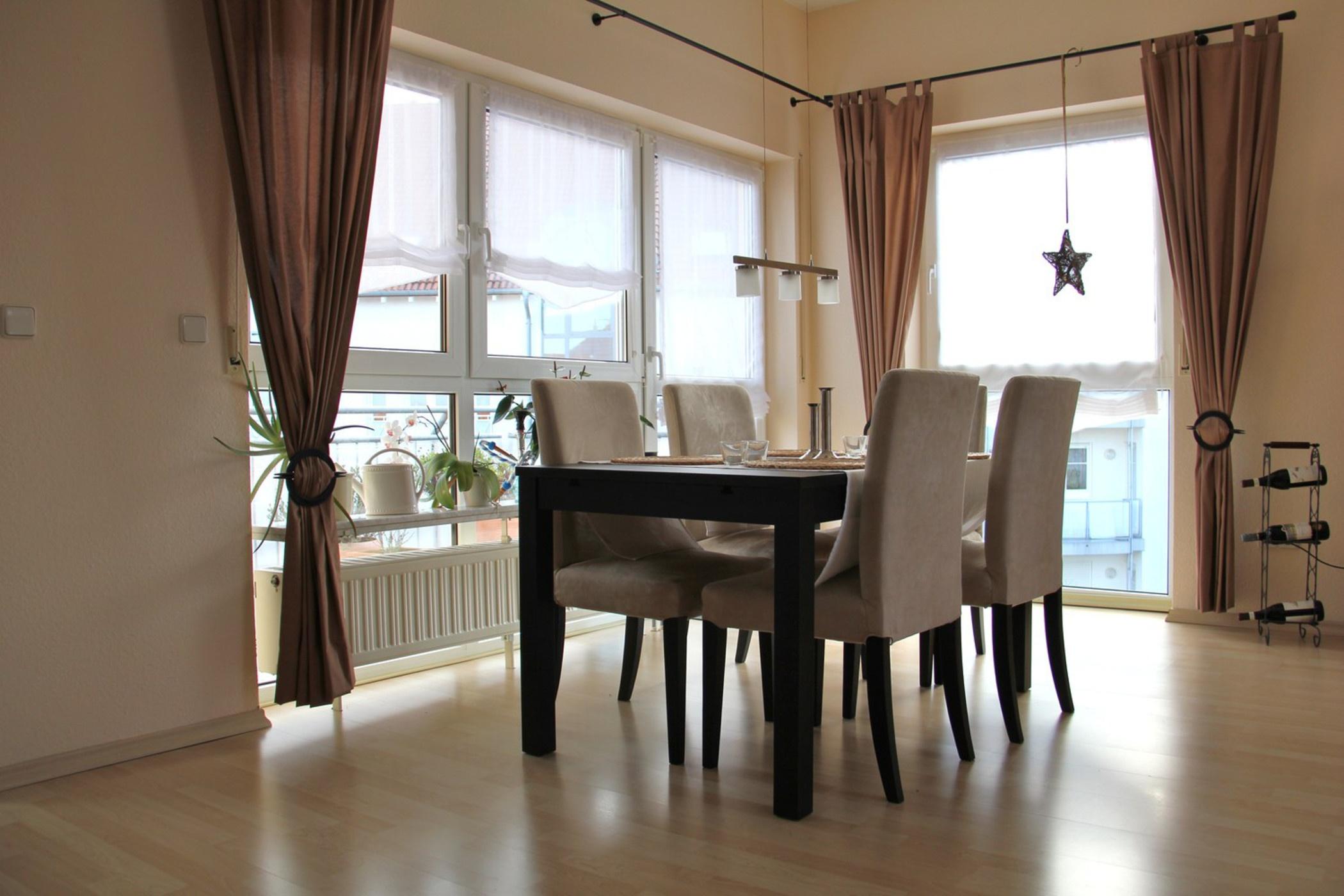 Wohngefühl  Lebensart : 76 m² mit Balkon – in bester Lage von Worms-Herrnsheim!, 67550 Worms, Etagenwohnung