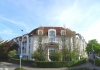 Mehr Nähe zum Campus geht (fast) nicht: Apartment mit Pantryküche direkt an der Hochschule Worms! - Gebäudeansicht