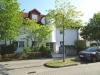 Nicht nur die Lage macht's: ca. 107 m² Wfl. - Balkon - TG-Stellplatz - Gartennutzung - Hochheim! - Gebäude
