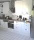 Nicht nur die Lage macht's: ca. 107 m² Wfl. - Balkon - TG-Stellplatz - Gartennutzung - Hochheim! - Küche
