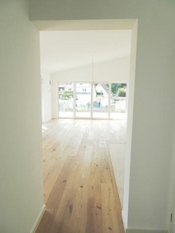 Das Besondere hat eine Adresse! Moderne 2,5-Zimmer-Wohnung mit Mega-Terrasse! Erstbezug!, 67547 Worms, Etagenwohnung