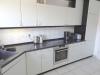 Ab sofort im Angebot: 2-Zimmer-Wohnung mit Balkon und Stellplatz – ruhige Lage in Herrnsheim! - Küche