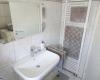 Ab sofort im Angebot: 2-Zimmer-Wohnung mit Balkon und Stellplatz – ruhige Lage in Herrnsheim! - Duschbad