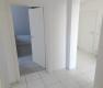 Ab sofort im Angebot: 2-Zimmer-Wohnung mit Balkon und Stellplatz – ruhige Lage in Herrnsheim! - Blick zum Eingang