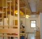 Für alle, die noch etwas vorhaben: Gebäudeensemble mit Hof, Garten, Garage, Werkstatt, Lager! - Küchen-Ess-Wohnbereich