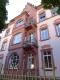 Modernität historisch verpackt: Wasserturmstraße - vermietete DG-Maisonette - Lift - EBK - Loggia! - Gebäudeansicht