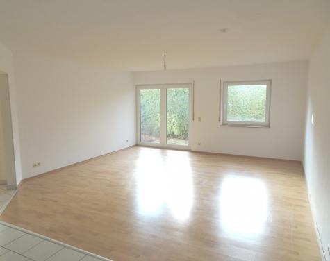 Immobilie statt Bankkonto! Das attraktive Gesamtpaket: 3 Zimmer – 72 m² – Terrasse – Garage!, 67550 Worms / Abenheim, Erdgeschosswohnung