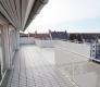 Have a Look: Penthouse de luxe - Panoramablick - Westterrasse + 2 Balkone -- Lift - EBK - TG-Platz! - Westterrasse