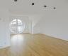 Have a Look: Penthouse de luxe - Panoramablick - Westterrasse + 2 Balkone -- Lift - EBK - TG-Platz! - Essbereich
