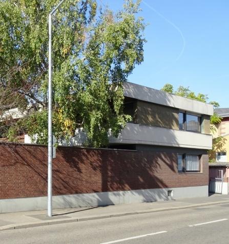Neue Heimat – Innenstadt: Geräumiges EFH mit kleiner Einl.Whg., Garage, Garten und vielen Optionen!, 67547 Worms, Einfamilienhaus