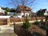 Reserviert!!! Und Platz hat's auch: EFH mit Terrassen, Balkon, Garten, Doppelgarage und 170 m² Wfl.! - Vorgarten