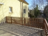 Reserviert!!! Und Platz hat's auch: EFH mit Terrassen, Balkon, Garten, Doppelgarage und 170 m² Wfl.! - Terasse EG