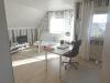 Reserviert!!! Und Platz hat's auch: EFH mit Terrassen, Balkon, Garten, Doppelgarage und 170 m² Wfl.! - Schlafzimmer 3 DG