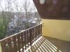 Reserviert!!! Und Platz hat's auch: EFH mit Terrassen, Balkon, Garten, Doppelgarage und 170 m² Wfl.! - Balkon DG
