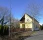 Reserviert!!! Und Platz hat's auch: EFH mit Terrassen, Balkon, Garten, Doppelgarage und 170 m² Wfl.! - Straßenansicht