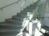 Das Besondere hat eine Adresse! Moderne 2,5-Zimmer-Wohnung mit Mega-Terrasse! - Treppe zum OG