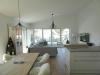 Das Besondere hat eine Adresse! Moderne 2,5-Zimmer-Wohnung mit Mega-Terrasse! - Wohnen-Essen-Kochen