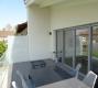 Das Besondere hat eine Adresse! Moderne 2,5-Zimmer-Wohnung mit Mega-Terrasse! - Balkon