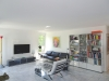 Hohes Wohnlevel: ETW, 3. OG, Aufzug, Terrasse, hochwertige Ausstattung, TG-PL, Zentrumslage! - Wohnbereich