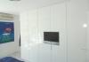 Hohes Wohnlevel: ETW, 3. OG, Aufzug, Terrasse, hochwertige Ausstattung, TG-PL, Zentrumslage! - Einbauschrank Schlafzimmer