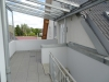 Urbaner Lifestyle: Exklusive DG-Maisonette mit Balkon, EBK, Garage u. Lift in Zentrumslage! - überdachter Zugang 3. OG