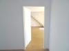 Urbaner Lifestyle: Exklusive DG-Maisonette mit Balkon, EBK, Garage u. Lift in Zentrumslage! - Wohnbereich