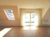 Urbaner Lifestyle: Exklusive DG-Maisonette mit Balkon, EBK, Garage u. Lift in Zentrumslage! - Terrassenzugang