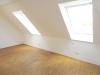 Urbaner Lifestyle: Exklusive DG-Maisonette mit Balkon, EBK, Garage u. Lift in Zentrumslage! - Schlafzimmer