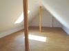 Urbaner Lifestyle: Exklusive DG-Maisonette mit Balkon, EBK, Garage u. Lift in Zentrumslage! - Studioraum