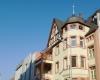 CITYLAGE - Komplett neu renovierte und modernisierte Altbauwohnung mit Balkon! - Gebäude