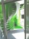Stets im Blick: Gewerbeimmobilie in Bestlage mit Schaufensterfronten zu Obermarkt und Lutherplatz! - Treppe zu 1. OG