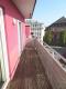 Stets im Blick: Gewerbeimmobilie in Bestlage mit Schaufensterfronten zu Obermarkt und Lutherplatz! - 4. OG, Balkon Obermarkt