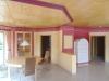 Ein bisschen Platz muss sein…! EFH mit ca. 220 m² Wfl., 2 Garagen, ca. 1100 m² Südgrundstück! - Kachelofen