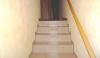 Ein bisschen Platz muss sein…! EFH mit ca. 220 m² Wfl., 2 Garagen, ca. 1100 m² Südgrundstück! - Treppe zu Ebene 1,  OG