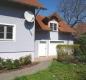 Ein bisschen Platz muss sein…! EFH mit ca. 220 m² Wfl., 2 Garagen, ca. 1100 m² Südgrundstück! - Garagenzugang vom Garten