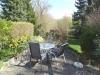 Der schnelle Weg zum eigenen Heim! Gepflegtes EFH - Terrasse - Garten - Carport in Hamm! - Terrasse und Garten
