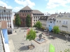 Ein aussichtsreicher Arbeitsplatz: Gewerbefläche in Bestlage mit Blick auf Obermarkt und Lutherplatz - Ausblick Obermarkt