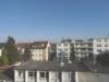 Keine Käuferprovision: Anlageobjekt - MFH - 8 Wohnungen - 3 App. - 7 Garagen - Innenstadt - Worms! - Ausblick Balkon 3. OG