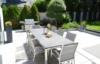 Werte fürs Leben: Exponierte Westendlage - ästhetische Architektur - luxuriöse Ausstattung! - Terrasse