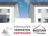 Neues entdecken: Erstbezug - DHH (Eckhaus) - 2 Bäder - Terrasse - Garage - Feldrandlage - Osthofen! - Garage mit Stellplatz