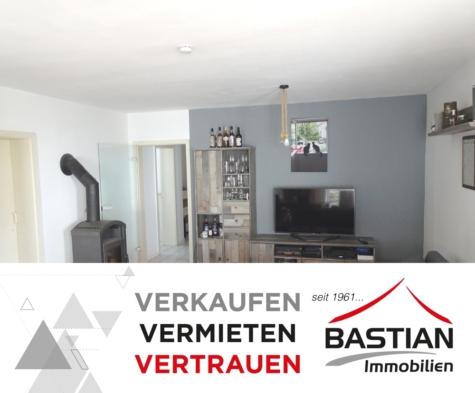 Garantiert kein kapitaler Fehler: vermietete 2-Zimmerwohnung – Terrasse – Stellplatz – Herrnsheim!, 67550 Worms, Erdgeschosswohnung