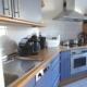 Ein attraktives Gesamtpaket: 2 Zimmer - 70 m² - Balkon - Garage - gute Lage in Herrnsheim! - Küche