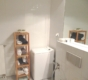 Ein attraktives Gesamtpaket: 2 Zimmer - 70 m² - Balkon - Garage - gute Lage in Herrnsheim! - Badezimmer