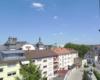 Cooles Apartment mit mega Aussicht: klimatisiert - stilvoll renoviert - schick möbliert! Innenstadt! - Ausblick