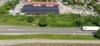 Anschluss gesucht? Nur 3 Minuten zur A 61: Moderner Gewerbekomplex in Mörstadt! - Vogelperspektive