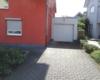 Modernes Landhausfeeling! Geräumiges EFH mit Garten u. Garage in geschätzter Lage von Rheindürkheim! - Garagenzufahrt