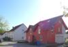 Modernes Landhausfeeling! Geräumiges EFH mit Garten u. Garage in geschätzter Lage von Rheindürkheim! - Straßenansicht